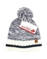 Great Northern Girls Work Sock Toque 4-6X