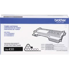 Brother TN450 Toner Cartridge Black