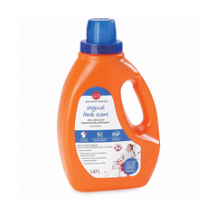 Western Family Laundry Detergent Fresh Scent 1.47l