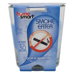 Home Smart Anti Smoke Odor Eliminating Candle 90g (3 oz)