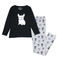 Fab*You*Lous Legging and Long Sleeve T-Shirt Set