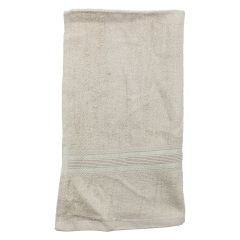 Crystal Hand Towels 16 X 26 Beige