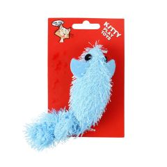 Purr...Fect Value Pull and Move Mouse Toy