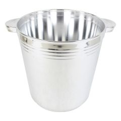 Silver Plated Ice Bucket 5.9L