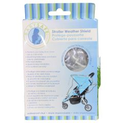 Baby Safe Stroller Weather Shield