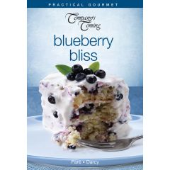 Company's Coming Blueberry Bliss