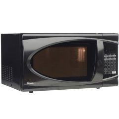 MICROWAVE OVEN 0.7 700WT BLACK