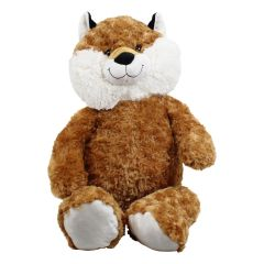 Kelly Toy Rosette Cuddle Critter Fox