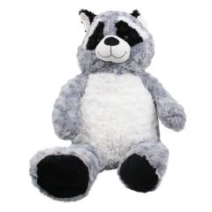 Kelly Toy Rosette Cuddle Critter Raccoon