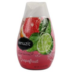 Renuzit Pink Grapefruit Air Freshner