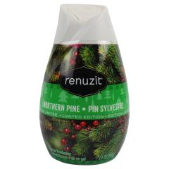 Renuzit Gel Freshener Northern Pine 7 oz