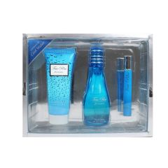 True Blue For Women 3Pce Gift Set