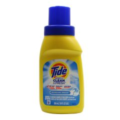 Tide Simply Clean and Fresh Liquid Laundry Detergent Refreshing Breeze Scent 306 ml