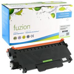 fuzion™ New Compatible D310 X Toner Cartridge Black