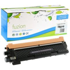 fuzion™ New Compatible TN-210 Toner Cartridge Black