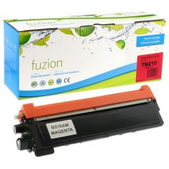fuzion™ New Compatible TN 210M Toner Cartridge Magenta