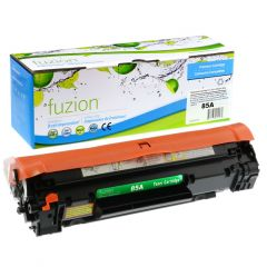 fuzion™ New Compatible HP CE285A Toner Cartridge Black