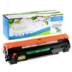 fuzion™ New Compatible Brother TN660 Toner Cartridge Black