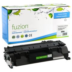 fuzion™ New Compatible HP LaserJet P2035 Toner Cartridge Black
