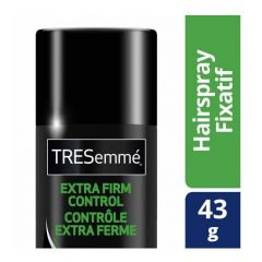 TRESemme TRES Two® Extra Hold Hair Spray Travel size 43g