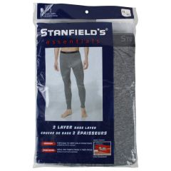 Stanfield's Essentials Thermal 2 Layer Base Layer Long Johns