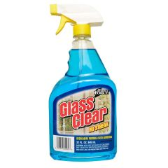 First Force Glass Cleaner 32fl oz