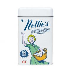 Nellie's Laundry Soda 100 Scoops