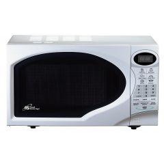 Royal Sovereign .07 Cubic Ft 700W Microwave Oven White