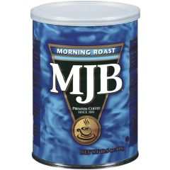 MJB Morning Roast Coffee 300g