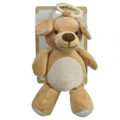 Kelly baby Labrador Plush Dog