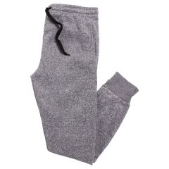Women's Fleece Lined Jogger Light Grey