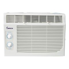 Impecca 5000 BTU Mini Window Air Conditioner