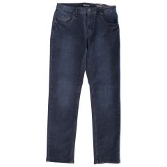 Suko Jeans Men's Denim Stretch Joel Dark Blue