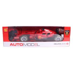 AutoModel Remote Control Dragster