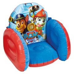 Paw Patrol Children's Inflatable Chair