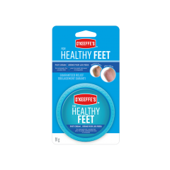 O'Keeffe's Healthy Feet Cream 3.2oz