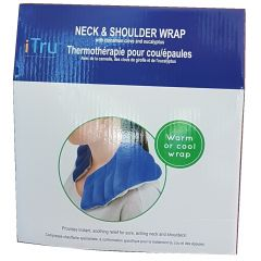 Scented Neck & Shoulder Wrap