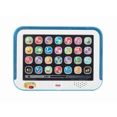 Fisher-Price Laugh & Learn Smart Stages Tablet Blue