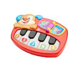 Fisher-Price Laugh & Learn Puppy's Piano Playset