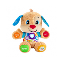 Fisher-Price Laugh & Learn Smart Stages Puppy Blue