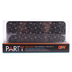 DFY Party Portable Bluetooth Speaker