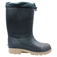 Men's Insulated Rubber Boot