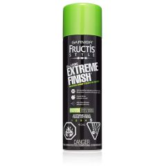 Garnier Fructis Extreme Finish Crystal Minerals Hair Spray 413ml