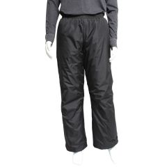 West Coast Connection Insulated Snow Pants Black