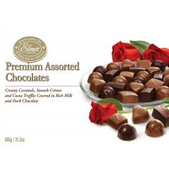Elmer's Premium Assorted Chocolates 295g