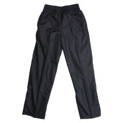 West Coast Connection Splash Pants Black Size 8-16