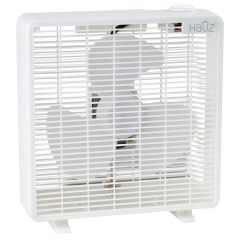 Hauz Box Fan 10in