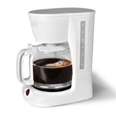 Hauz Coffee Maker 12 Cups 1.8l White