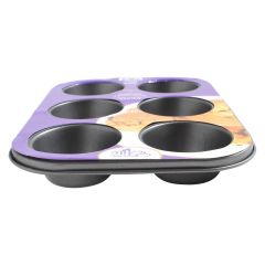 Chef Elite Non Stick Muffin Pan
