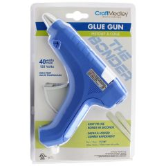 Craft Medley Glue Gun 40 Watts